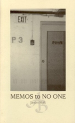 Memos to No One